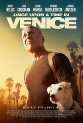 Once Upon a Time in Venice showtimes and tickets