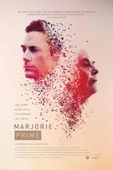 Marjorie Prime showtimes and tickets