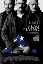 Last Flag Flying showtimes and tickets