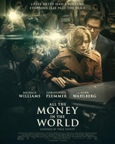 All the Money in the World showtimes and tickets