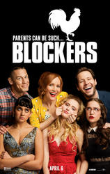 Blockers showtimes and tickets
