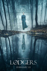 The Lodgers showtimes and tickets