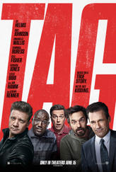 Tag (2018) showtimes and tickets