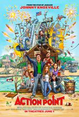 Action Point showtimes and tickets