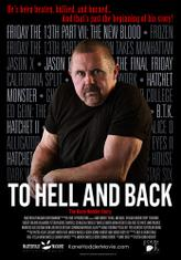 To Hell and Back: The Kane Hodder Story showtimes and tickets