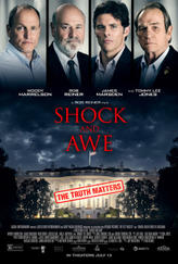 Shock and Awe (2018) showtimes and tickets