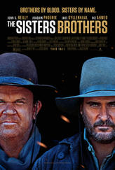 The Sisters Brothers showtimes and tickets