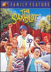 The Sandlot (1993) showtimes and tickets