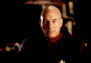 Patrick Stewart Joins the 'Charlie's Angels' Reboot; Here's Everything We Know