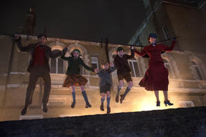 An Enchanting Guide to the Characters of 'Mary Poppins Returns'
