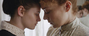 Watch Spellbinding Exclusive Clip From 'Lizzie'