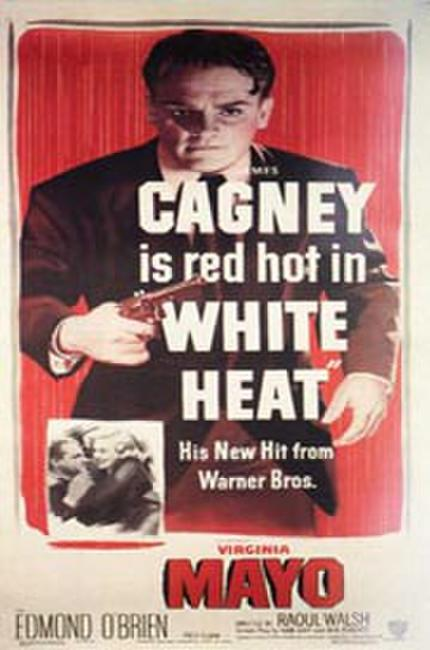 White Heat / The Undercover Man Photos + Posters