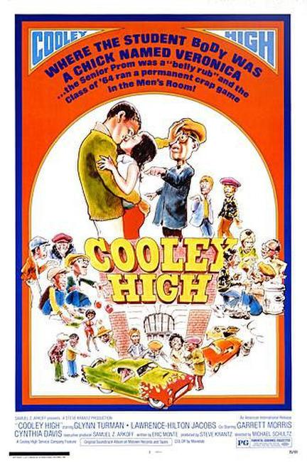Cooley High / The Last Dragon Photos + Posters