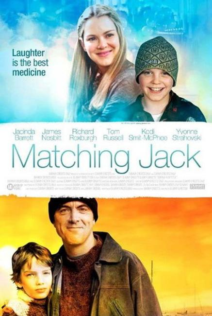 Matching Jack / Amy Photos + Posters