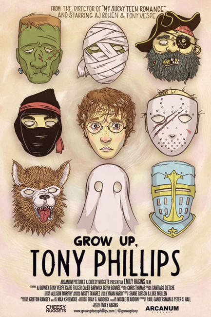 Grow Up, Tony Phillips Photos + Posters