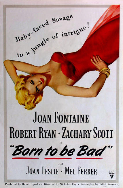 Born To Be Bad / Ivy Photos + Posters