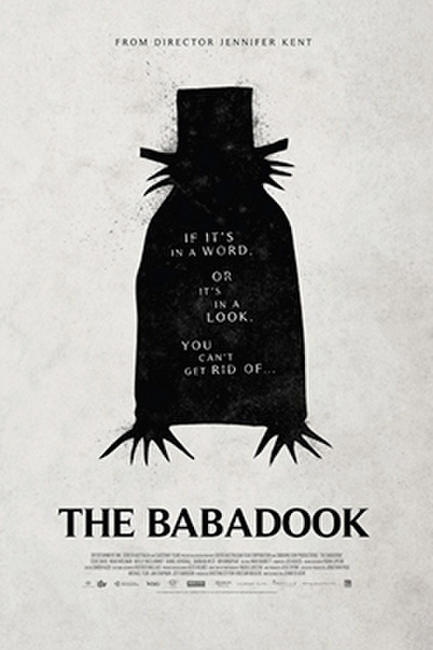 The Babadook Photos + Posters