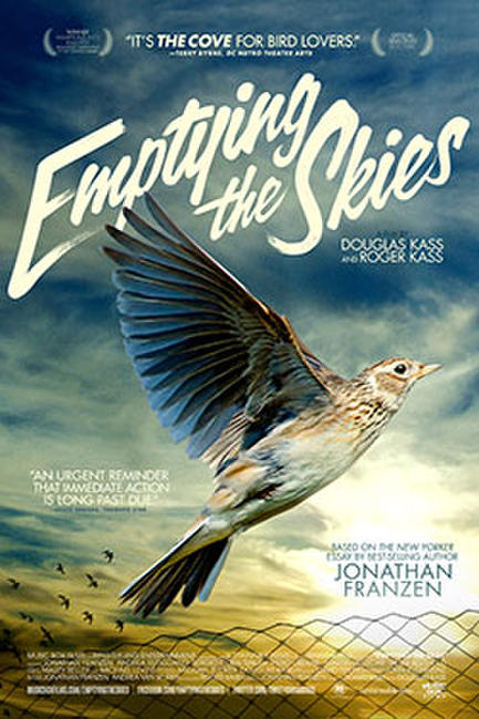 Emptying the Skies Photos + Posters