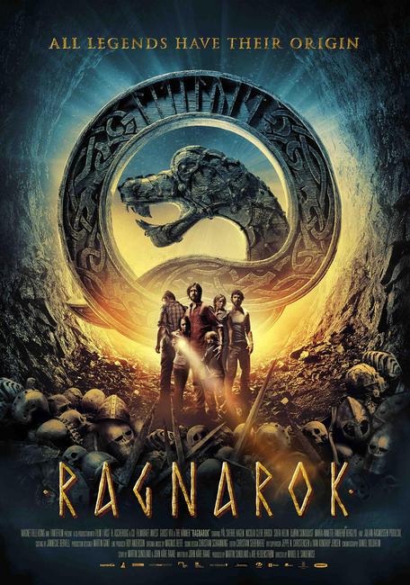 Ragnarok Photos + Posters