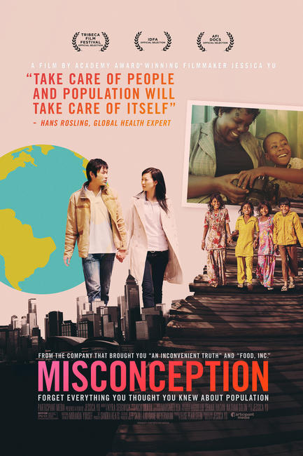 Misconception Photos + Posters