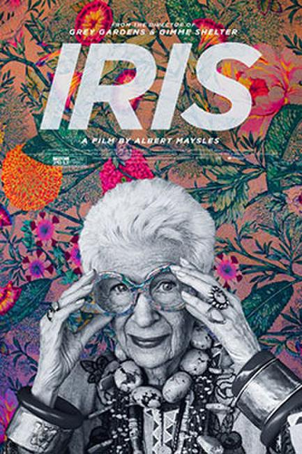 Iris (2015) Photos + Posters