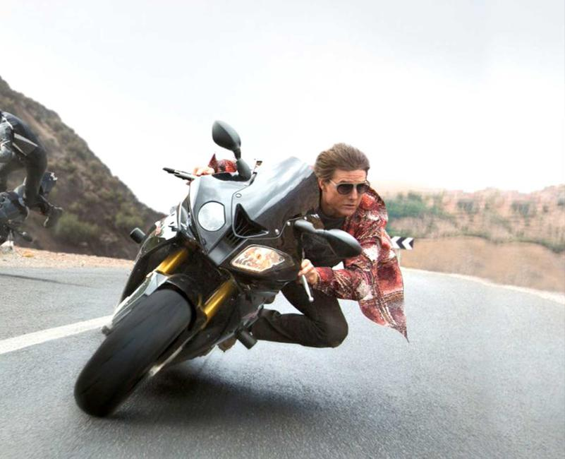 Mission: Impossible – Rogue Nation Photos + Posters