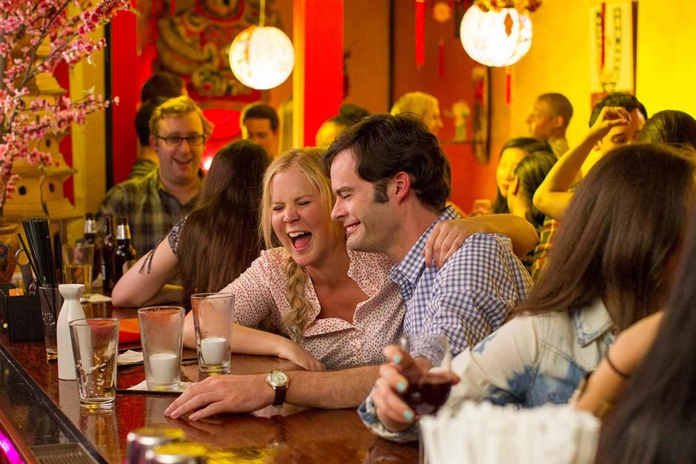 Trainwreck Photos + Posters