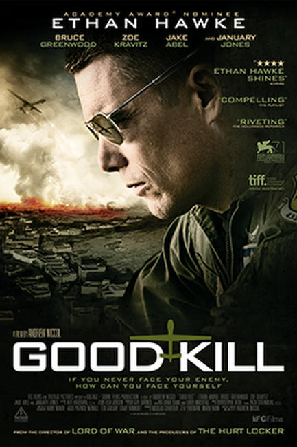 Good Kill Photos + Posters