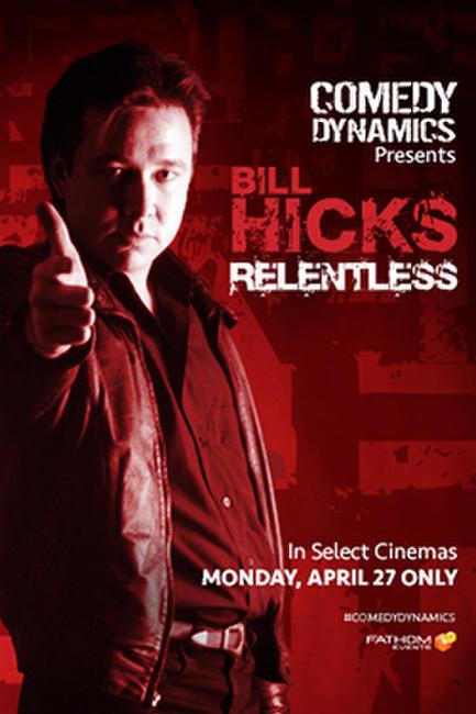Comedy Dynamics Presents Bill Hicks Photos + Posters