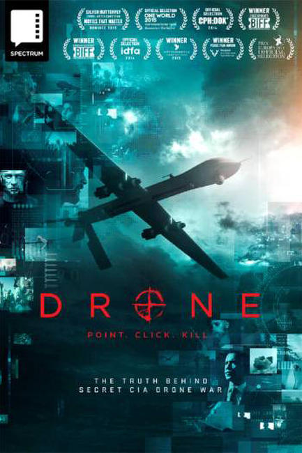 Drone Photos + Posters
