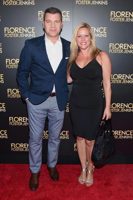 Florence Foster Jenkins Special Event Photos