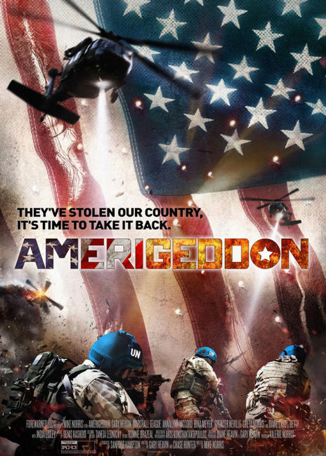AmeriGeddon Photos + Posters