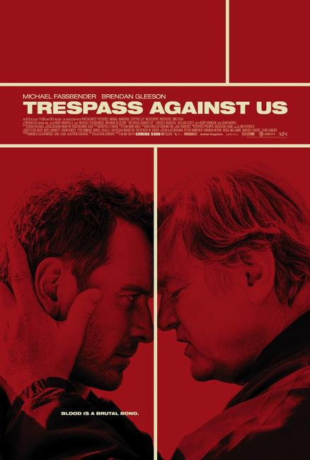 Trespass Against Us Photos + Posters
