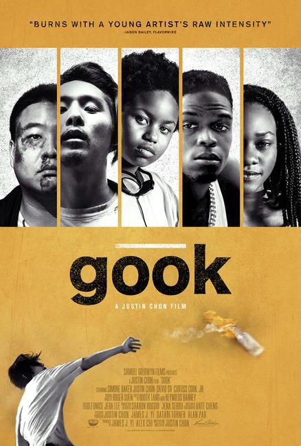 Gook Photos + Posters
