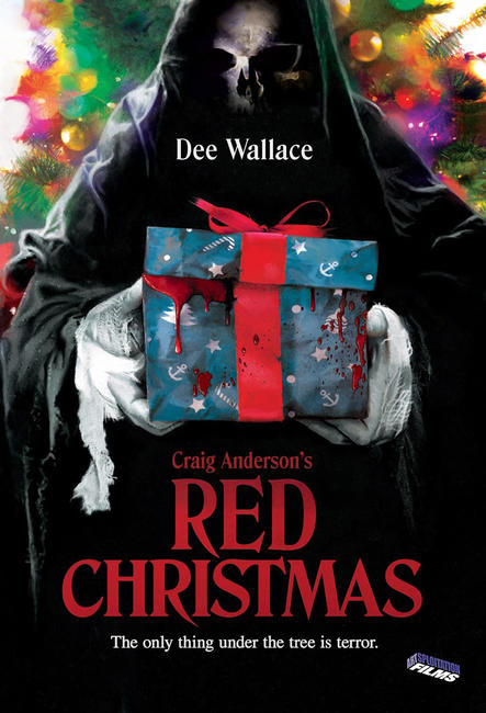 Red Christmas Photos + Posters