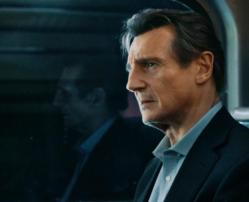 The Commuter Photos + Posters