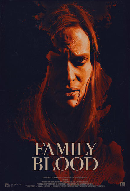Family Blood Photos + Posters