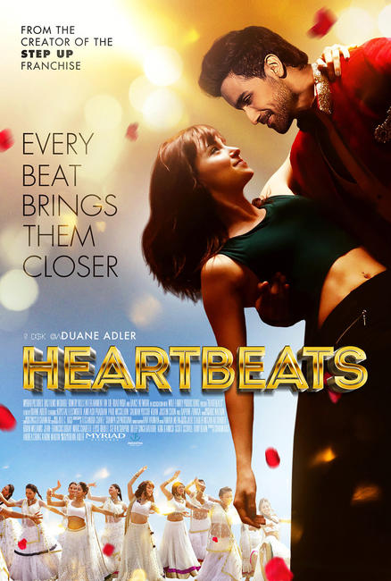 Heartbeats (2018) Photos + Posters
