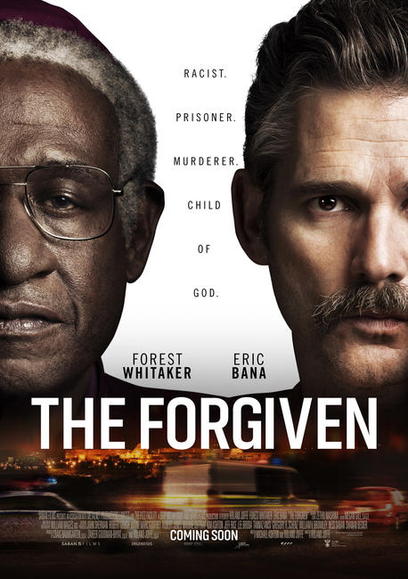 The Forgiven (2018) Photos + Posters