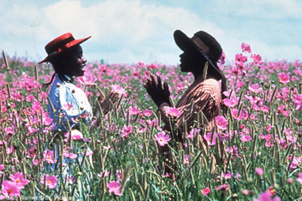 The Color Purple Photos + Posters