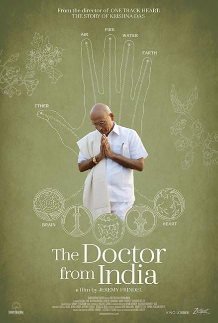 The Doctor From India Photos + Posters