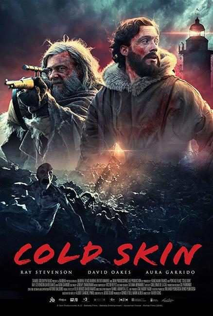 Cold Skin Photos + Posters
