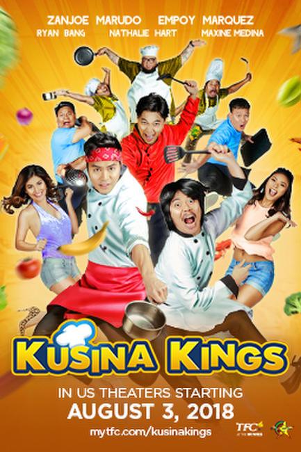 Kusina Kings Photos + Posters