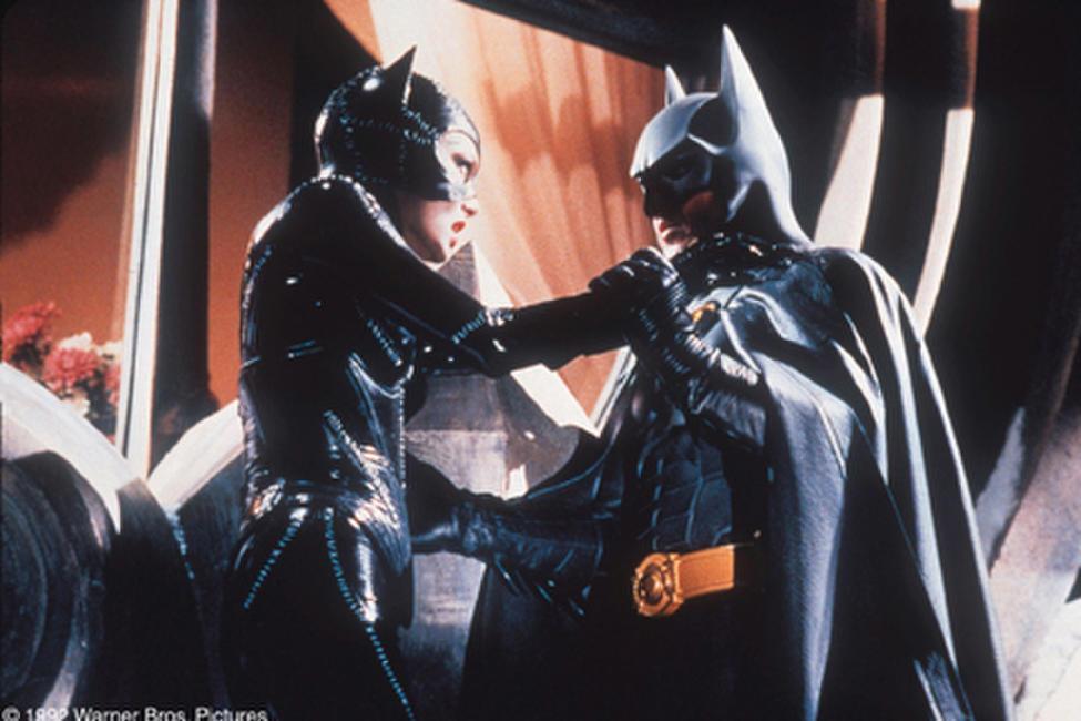 Batman Returns Photos + Posters