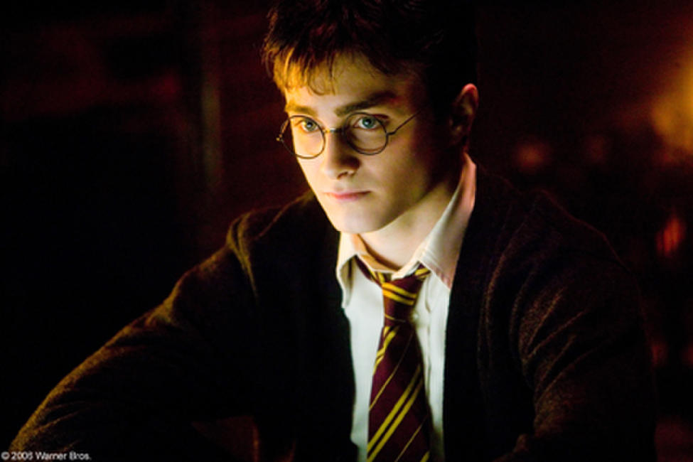 Harry Potter and the Order of the Phoenix Photos + Posters