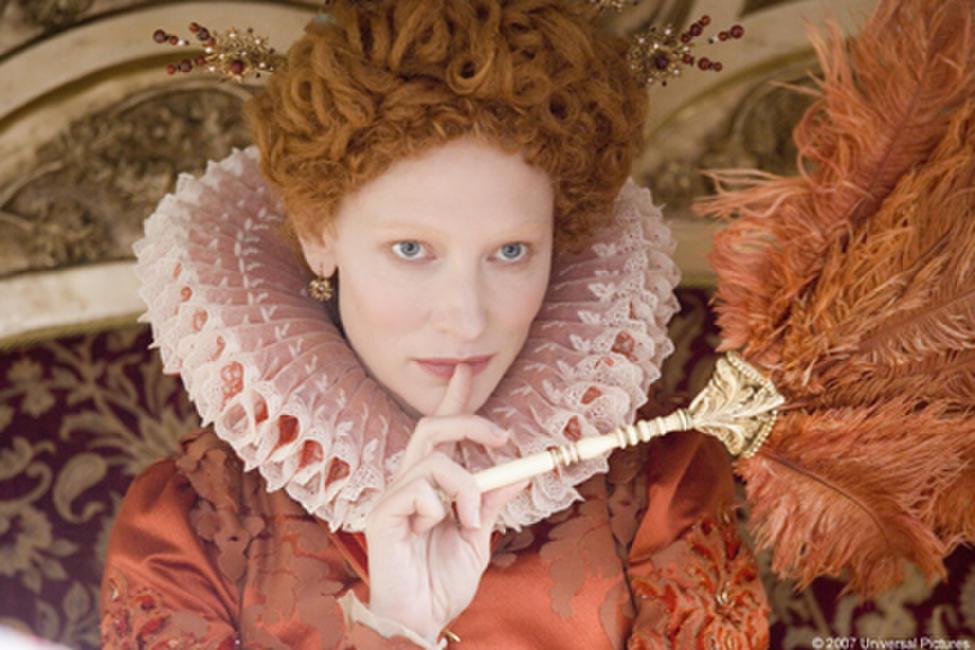 Elizabeth: The Golden Age Photos + Posters