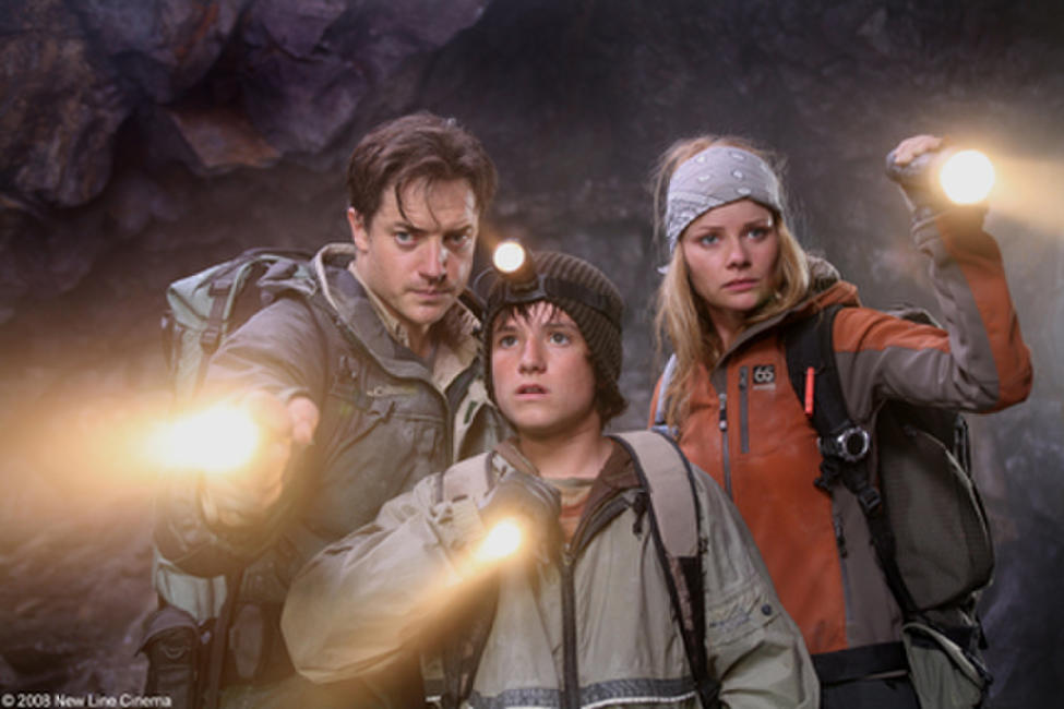 Journey to the Center of the Earth Photos + Posters