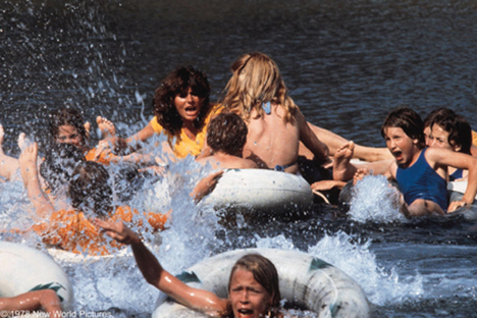 Piranha (1978) Photos + Posters