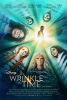 A Wrinkle in Time: The IMAX 2D Experience