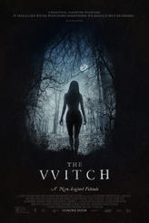 The Witch showtimes and tickets